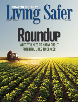 Download Living Safer Magazine